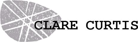 Clare Curtis logo